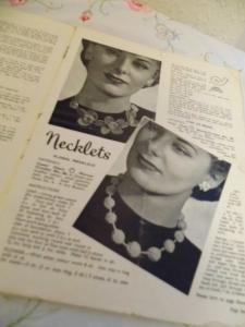 Necklets - 1940s