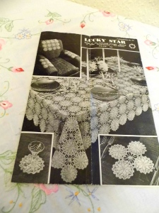 Tablecloth -1940s