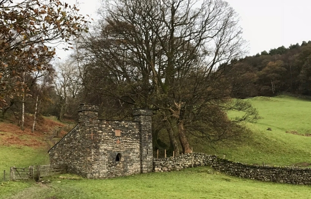 Coniston Dog Kennel Folly (c1838)